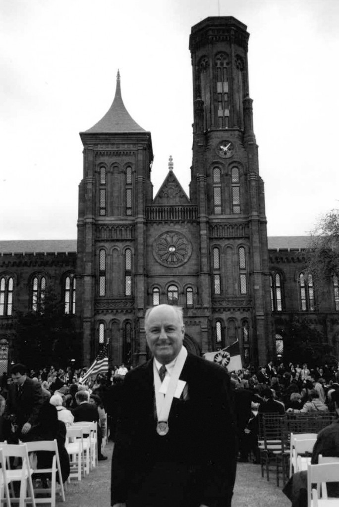 Picture of John L O'Brien