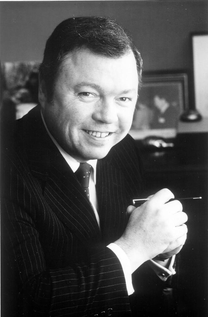 William F. Connell picture