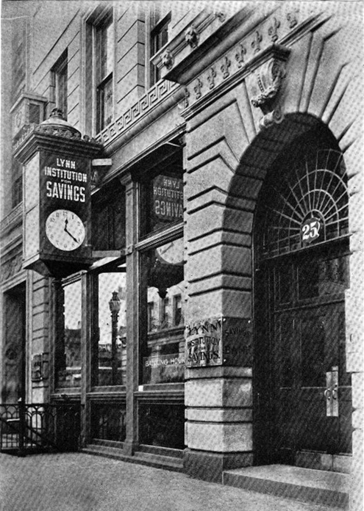 Picture of Eastern Bank