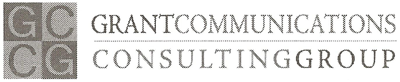 Grant Communications Consulting Group logo